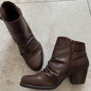 BareTraps Shoes | Bare Traps Ankle